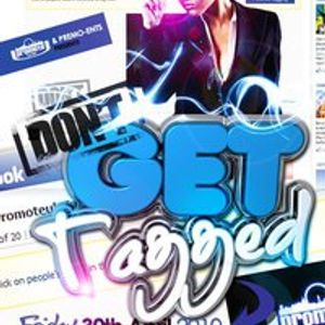 DJ CV Presents. D.G.T