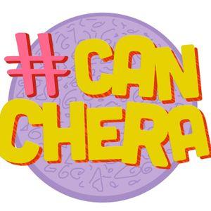#Canchera - 23 - Melina De Bernardo