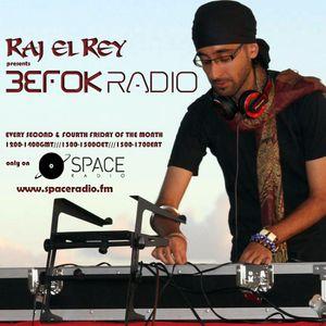 BEFOK RADIO EPISODE 006 W/ GUEST - HANSKI