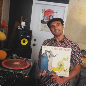 Julien Lebrun - Hot Casa Radio Show #42