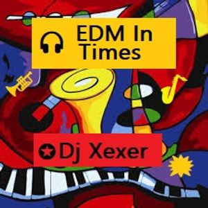 EDM In Time (Session 02)
