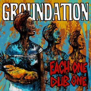 Radio Mukambo 341 - Each One Groove One