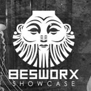 Gaser - LIVE from Besworx Showcase @ Void