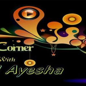 Rj Ayesha khurshid
