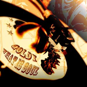 DJ GOLDY __WHAT IS SOUL ? @192
