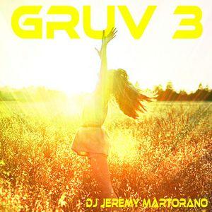 Gruv 3 House Mix (2002)