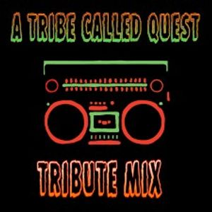 Bash Brothers Radio: A Tribe Called Quest Tribute Mix
