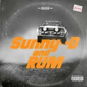 Sunny-D & Rum
