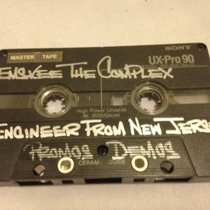 Emskee recordings of his promos actually being played on NYC radio back in the early 90's