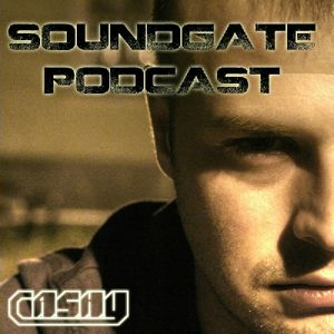 David Cashy Soundgate Podcast 020