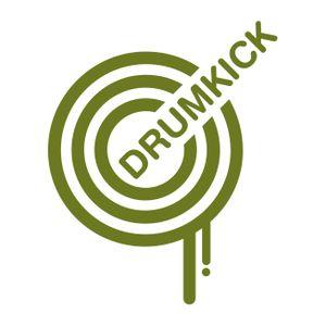 Drumkick Radio 08 - 31.07.04