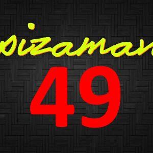 pizaman 2014 Soulful,funky & vocal house 49