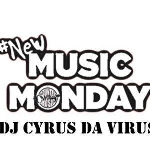 New Music Monday's 2/23/15