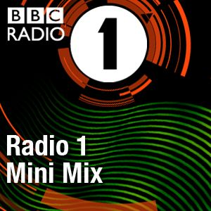 Mr. May Radio 1 Minimix