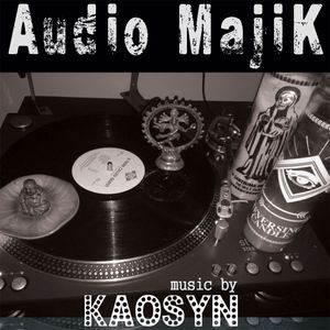 Audio Majik (Live 8-21-15)