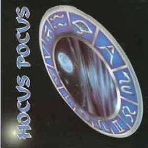 Stingray – Live @ Hocus Pocus - 1997