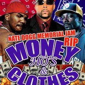 Money, Ho's & Clothes Official Promo Mix - RnB/Hip Hop UK Garage Remixes