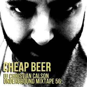 Cheap Beer (Dj Christian Calson In The Mix)