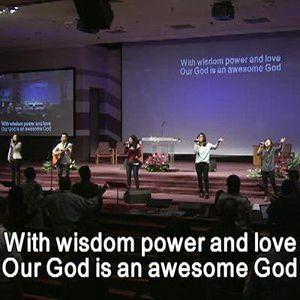 2014/01/12 HolyWave Praise Worship