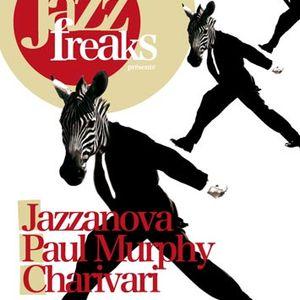 Jazz Freaks 1