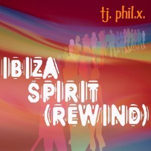 2007.04.29 @ VirtualDJ Radio: Ibiza Spirit (Rewind)