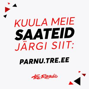15.03.2019 Aktuaalne Pärnumaal on Tre raadio ja Pärnu Postimehe ühissaade