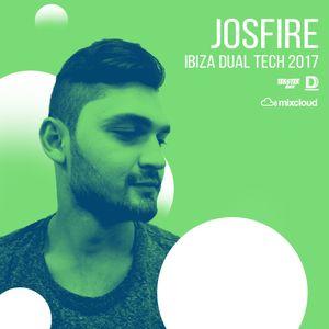 JosFire @DualTech - Ibiza Expocentro, San Pedro Sula (24-06-2017)