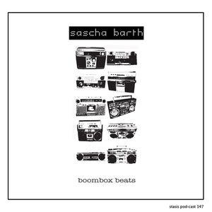 Sascha Barth - Boombox Beats