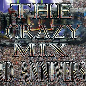 """The Crazy Mix #36 The best EDM of the moment """"(Special 3rd Anniversary)"""""""