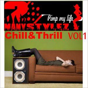 2manyStylez - Chill&Thrill Vol1 - 26-2011.