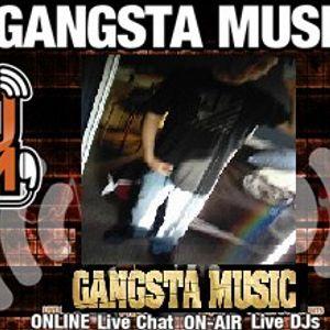 gansta music vol. 8