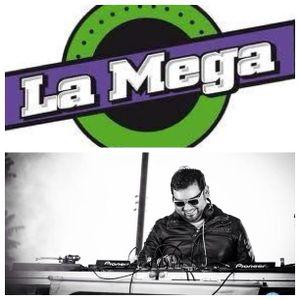 (2) MAINSTREAM DJ SET @ LA MEGA 90.9 FM