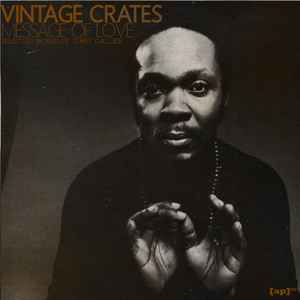 Vintage Crates Special: Message Of Love