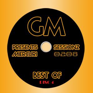 Gabriel M - 0208 - Miercuri @ Sessionz [BEST OF - Disc 4]