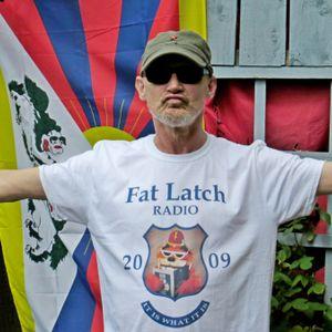 Fat Latch #97