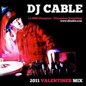 2011 Valentines Mix
