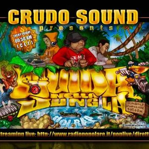 RAP & SAMPLES 4 - East Milan Crudo Sound @ GnJ 21.10.11
