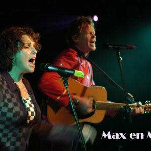 VG 6, Max en Maria