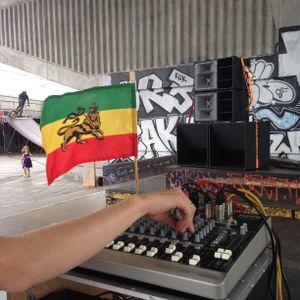 Dub Splash Soundsystem @ Jamaica Independence Day 06.08.2017  pt.1