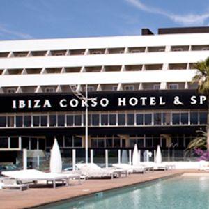 LIVE BROADCAST OPENING RESTAURANT  HOTEL CORSO IBIZA