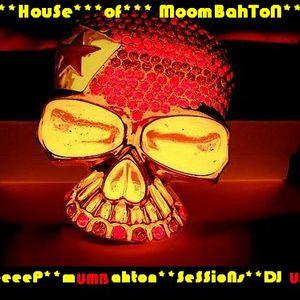 The DeeeeP mUMBahton SeSSionS (Feb 2011) - DJ UMB