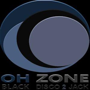 KFMP: OHZONE BLACK 7 - DISCO 2 JACK - 26-01-2012