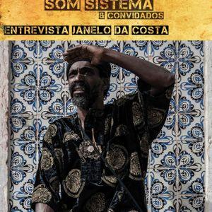 Áudio 81 - Tá - Se Bem Com Kussondulola em Lisboa