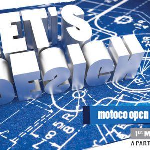 Motoco Monday - 26 Juin 2017 - C'est reparti pour un bel été à DMC !