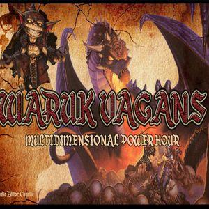 Waruk Vagan's Multi-Dimensional Hour Hour EP Five