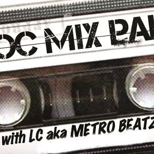 MOC Mix Party (Street Hop Edition) (Aired On MOCRadio.com 3-17-17)