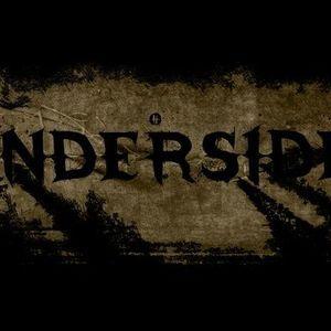 ANTIHEROEZ - underside [ mixed by Kryptonate]