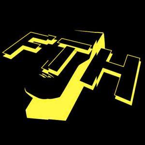 FTH x GOODMANS BARBERS - Rapture b2b Yami b2b Retrospect