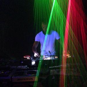 Techno Tribe mix