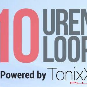 10 Urenloop DJ Contest